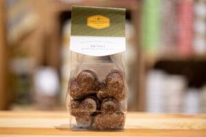 Brünsli (amande et chocolat)