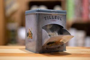 Tisane - Tilleul de Provence