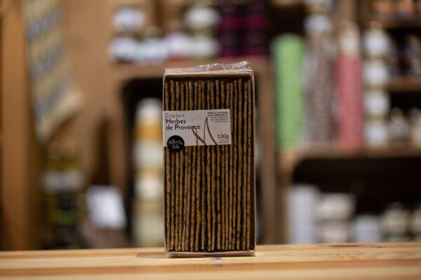 Crackers - Herbes de Provence