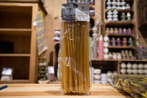 Taglioni - Germe de blé et truffe d'été
