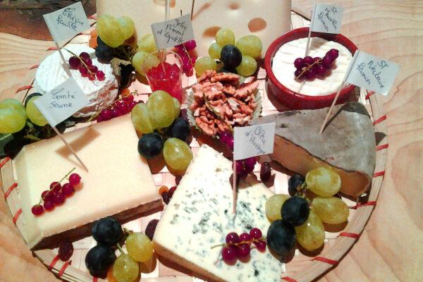 Plateaux de fromages - Le Classique