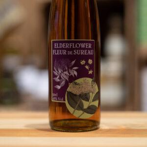 Liqueur de Fleur de Sureau - René de Miscault