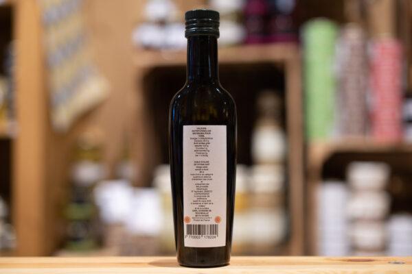 Huile d'olive de Nyons AOP