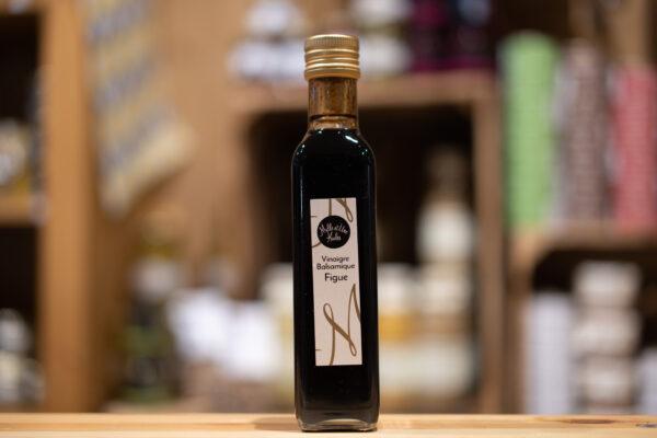 Vinaigre balsamique - Figue