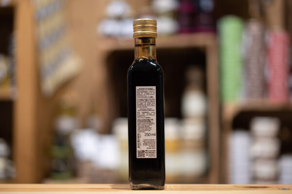 Vinaigre balsamique - Framboise
