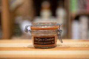 Foie gras de canard entier - Petit