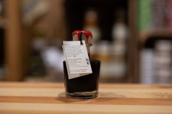 Crema all'aceto balsamico di Modena - Arôme truffe