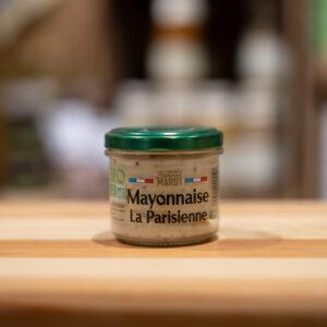 Mayonnaise - La parisienne - BIO