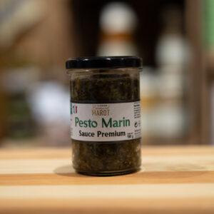Pesto marin - Sauce premium