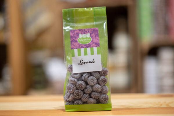 Bonbons - Lavande