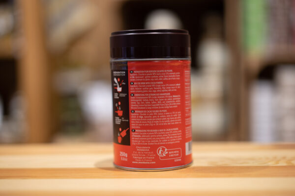 Trésor - Préparation pour chocolat chaud
