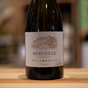 Merveille Rocamadour 2018 - Côtes du Lot - Gilibert