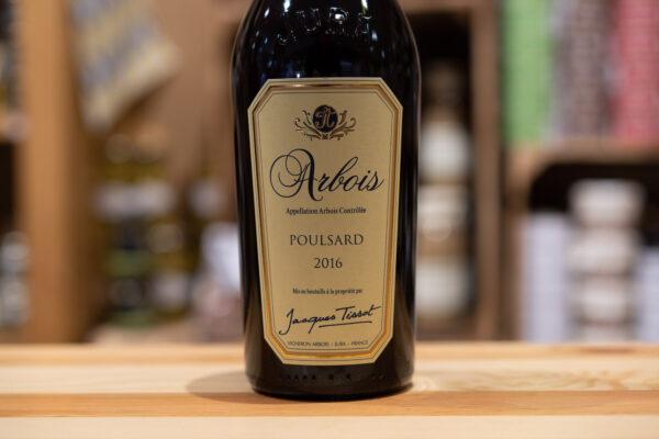 Arbois - Poulsard 2016 - Jacques Tissot
