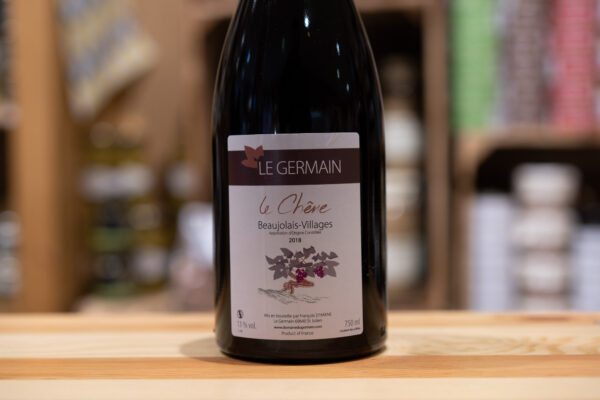 Beaujolais Villages 2019 - Le Germain