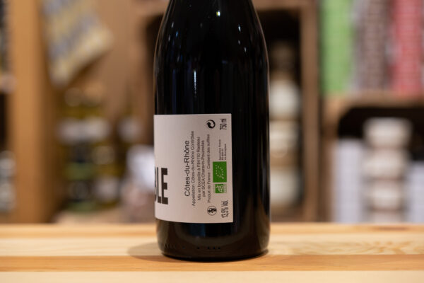 L'Affable 2019 - Domaine Wilfried - Bio