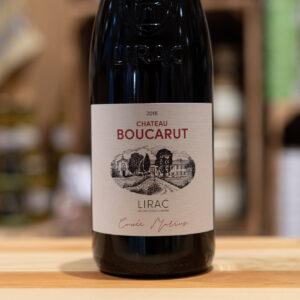 Lirac 2018 - Cuvée Marius - Château Boucarut