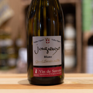 Jongieux 2018 - Cépage Jacuères Vieilles Vignes