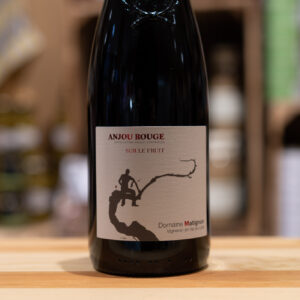 Anjou rouge 2017 - Domaine Matignon