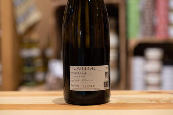 Côtes du Rhône 2018 - Le Caillou