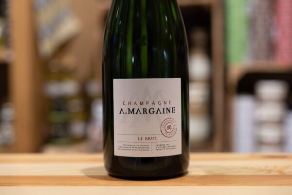 Champagne Brut - A.Margaine