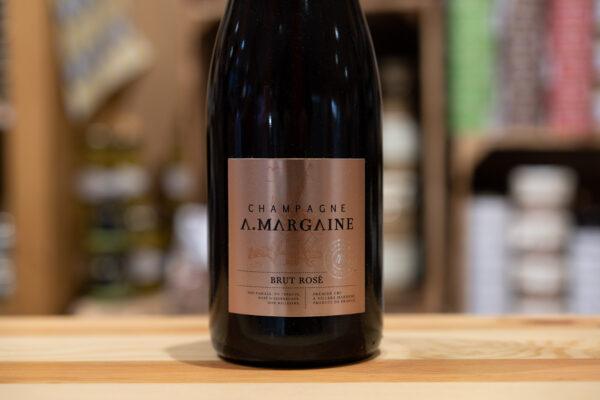 Champagne Brut Rosé - A.Margaine