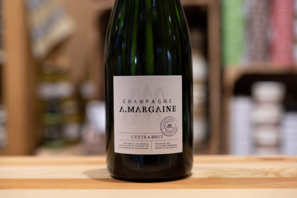 Champagne L'Extra Brut - A.Margaine