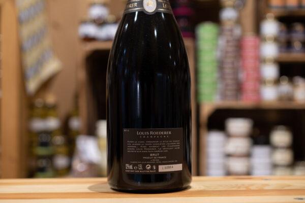 Champagne Brut Premier - Louis Roederer (150cl)