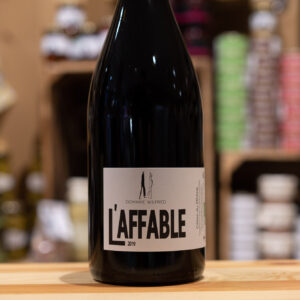 L'Affable 2019 - Domaine Wilfried - Bio (150cl)