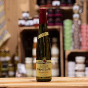 Pinot gris 2018 - Joseph Cattin (375ml)