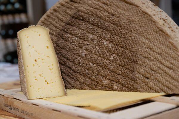 Barikas - Vache - Vieux 4 mois minimum - Vallée de Munster - Ferme Kempf