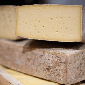 Randonneur - Nature vache - Ferme Schoeffel d'Alsace - Vache