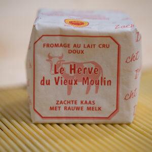 Le Hervé du Vieux Moulin AOP