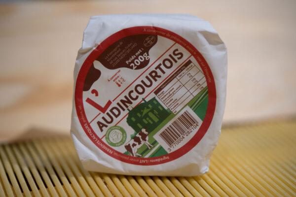 L'Audincourtois