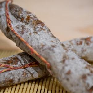 Saucisson de Coche - Chorizo