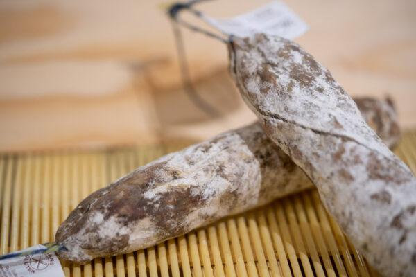 Saucisson de Savoie - Sanglier