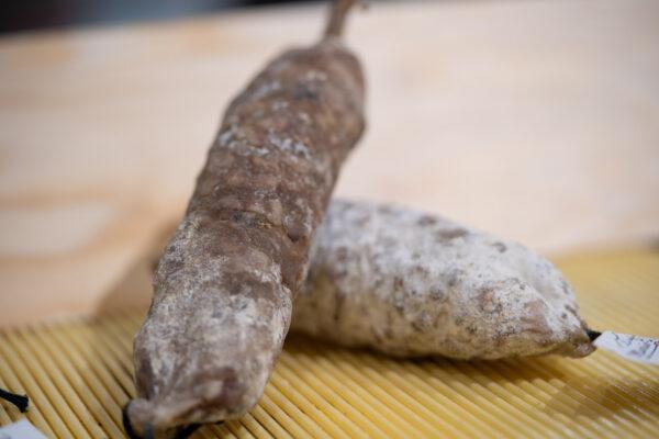 Saucisson de Savoie - Nature